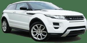 Range Rover wypożyczalnia