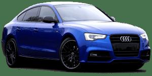 Audi wypożyczalnia