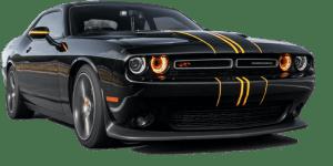 Dodge Challenger wypożyczalnia