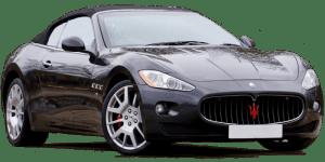 Maserati wypożyczalnia