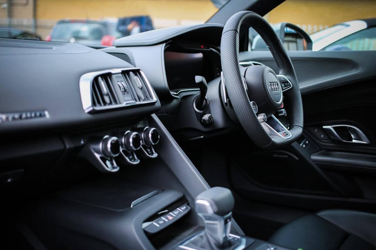 Samochody w bardzo dobrym stanie technicznym