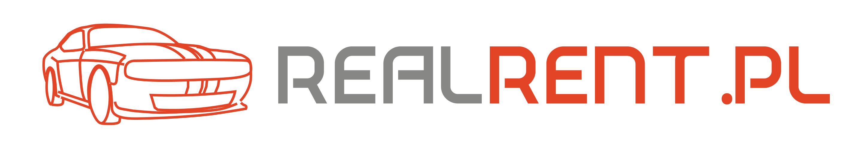 Real Rent logo